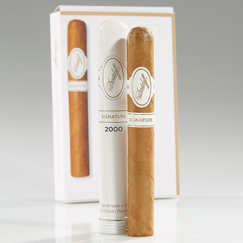 Davidoff Signature Cigars