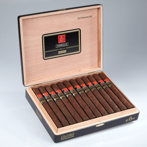 E.P. Carrillo Seleccion Oscuro Cigars
