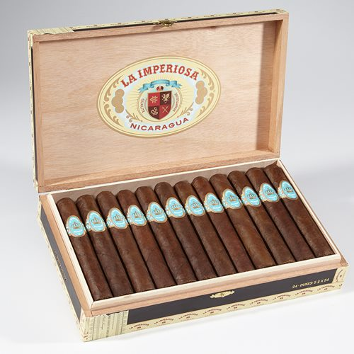 Crowned Heads La Imperiosa Cigars