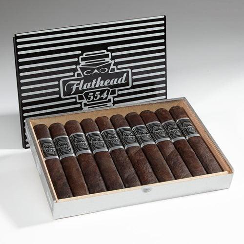 CAO Flathead - CIGAR com