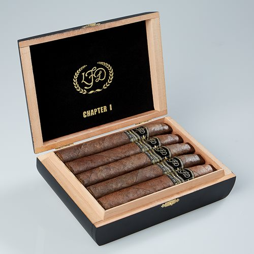 La Flor Dominicana Chapter One Cigars