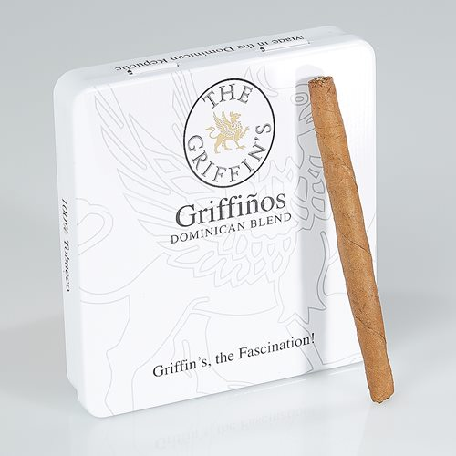 The Griffin's Cigars
