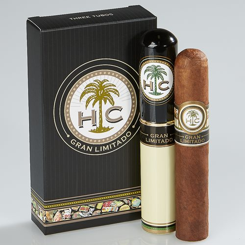 HC Series Gran Limitado Cigars