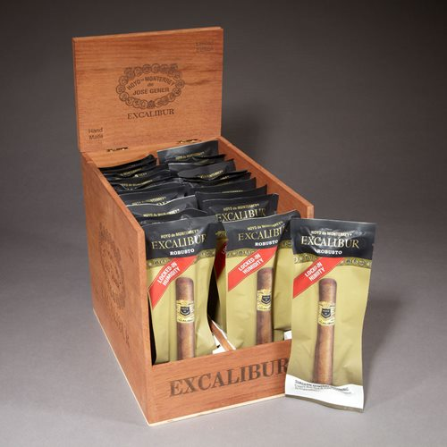 General Cigar Freshness Packs
