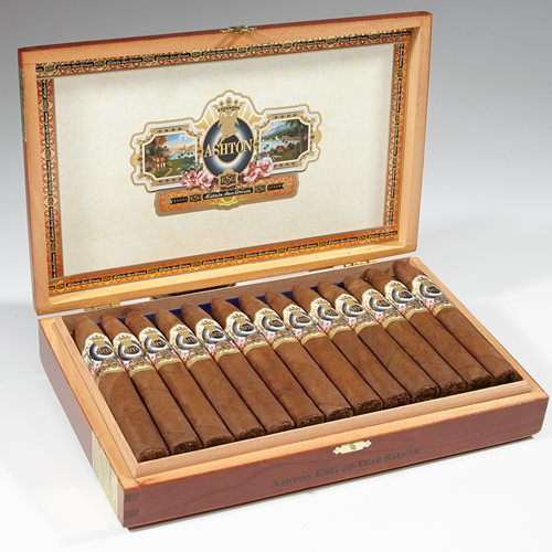 Ashton ESG Cigars