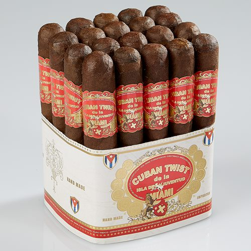 Cuban Twists Cigars