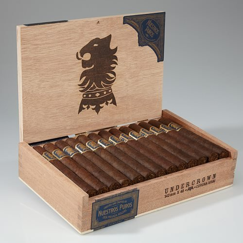 Drew Estate Undercrown Cigars