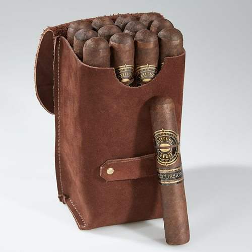 Latitude Zero Excursion Cigars