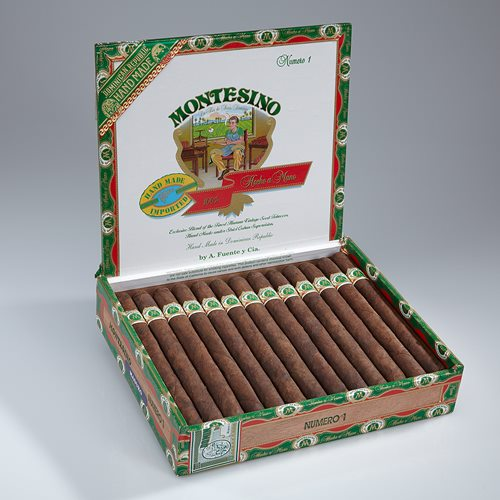 Montesino Cigars