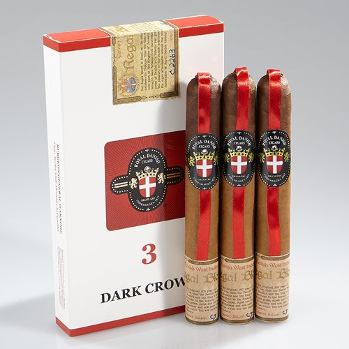 Royal Danish Regal Blend Cigars