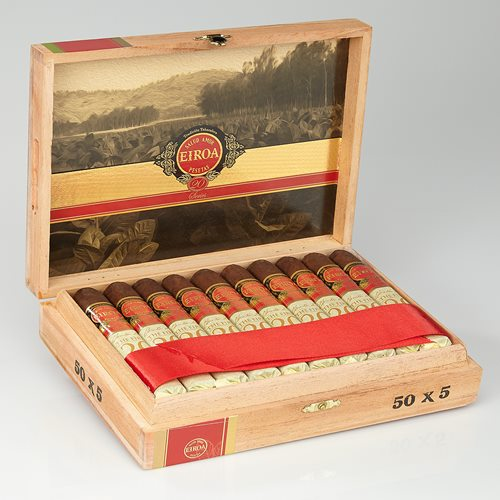 Eiroa The First 20 Years Cigars