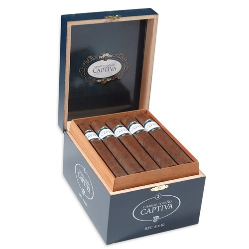 Toraño Captiva Cigars