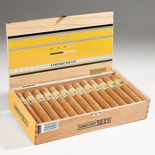 CLE Connecticut Cigars