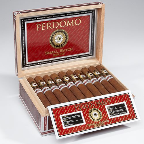 Perdomo Small Batch Sun Grown Cigars