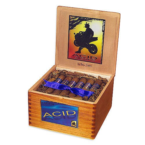ACID Deep Dish Cigars