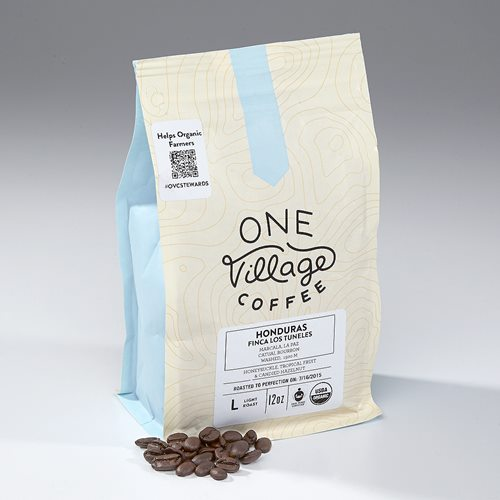One Village Coffee - Honduran Blend Gourmet