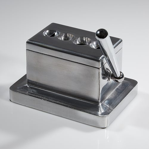 Quad Table-Top 60-Ring Gauge Cutter
