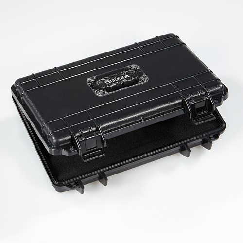 Gurkha 5-Capacity Travel Case