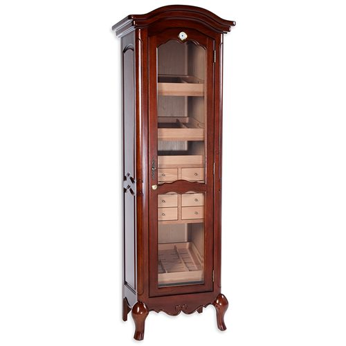 Chancellor Antique Tower Humidor