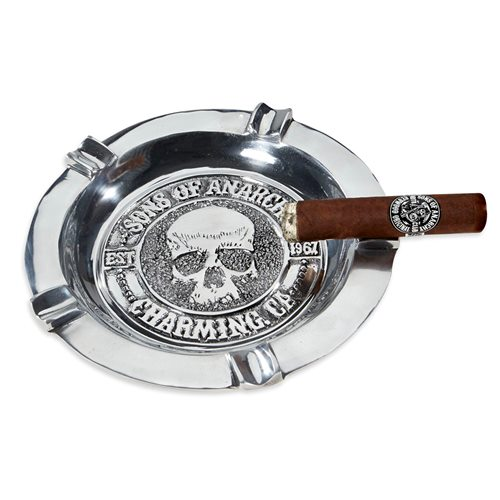 Sons of Anarchy Pewter Ashtray