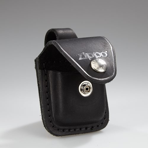 Zippo Lighter Pouch w/ Loop Miscellaneous