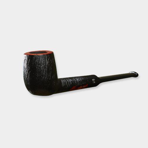 Stanwell Brushed Black
