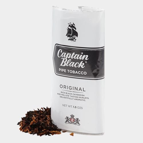 Captain Black Regular Pipe Tobacco