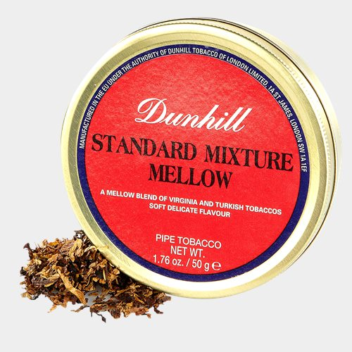 Dunhill Standard Mixture Mellow Pipe Tobacco  sc 1 st  Cigar.com & Save on Dunhill Standard Mixture Mellow Pipe Tobacco at CIGAR.com!