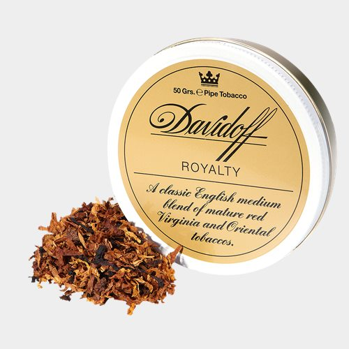 Davidoff Royalty Pipe Tobacco