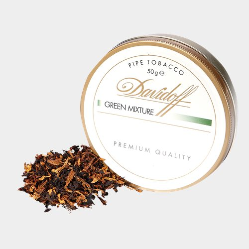 Davidoff Green Mixture Pipe Tobacco