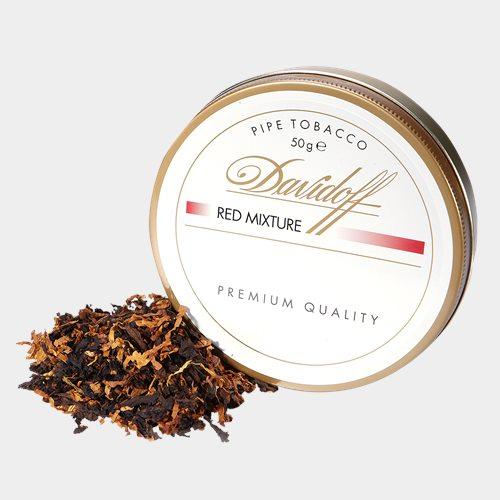 Davidoff Red Mixture Pipe Tobacco