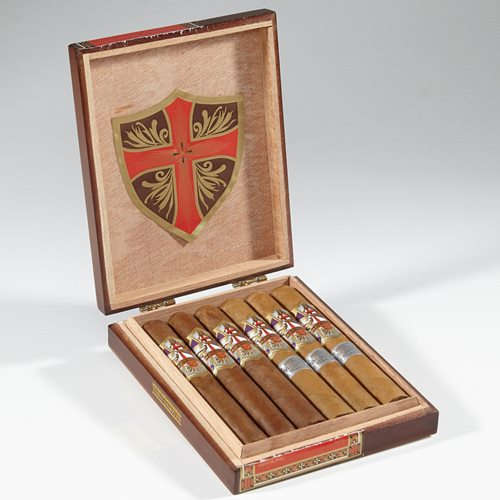 Ave Maria Toro Sampler Box Cigar Samplers
