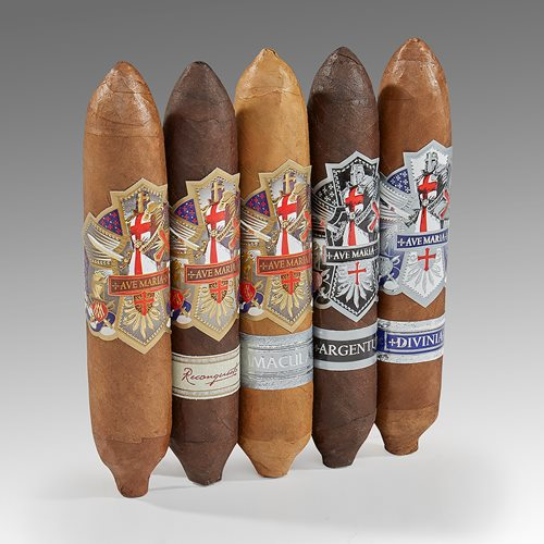Ave Maria Morning Star Set Cigar Samplers