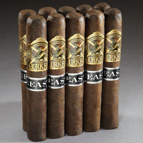 Gurkha Beast Cigars
