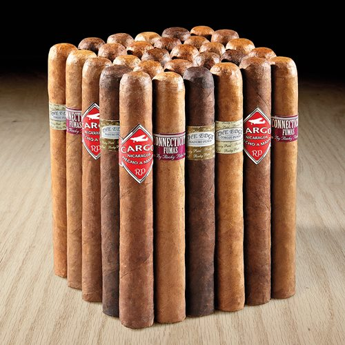 Thrifty Thirty Rocky Patel Edition Cigar Samplers