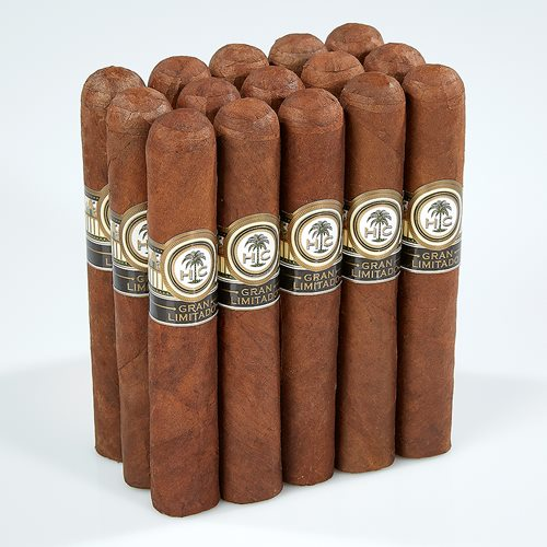 HC Series Gran Limitado Robusto Cigars
