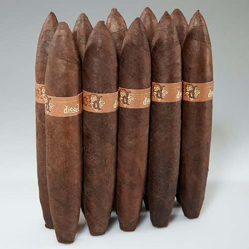 Diesel Double Perfecto Cigars
