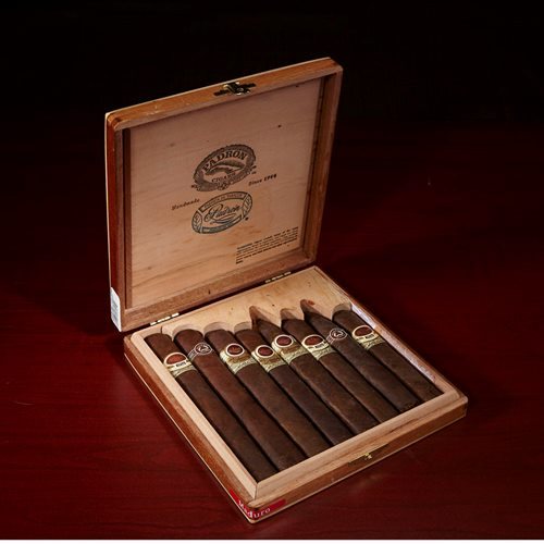 Padrón 8-Cigar Sampler