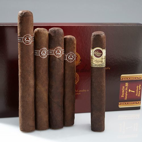 Padron No. 88 Sampler Cigar Samplers