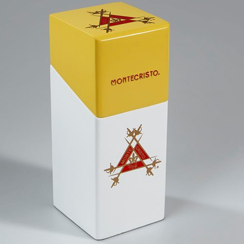 Montecristo Upright Sampler Cigar Samplers