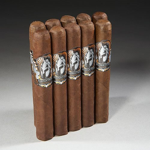 Man O' War Ruination Robusto #1 Cigars