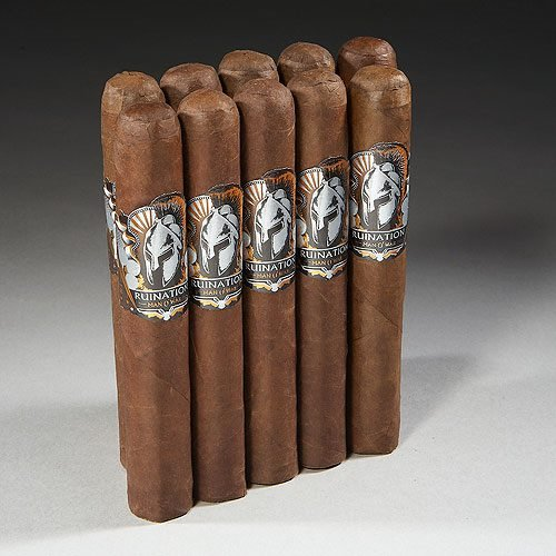 Man O' War Ruination Robusto No. 2 Cigars