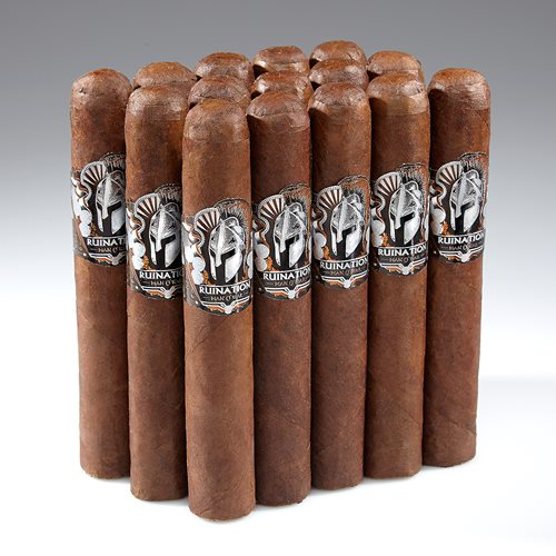 Man O' War Ruination Robusto #2 Cigars