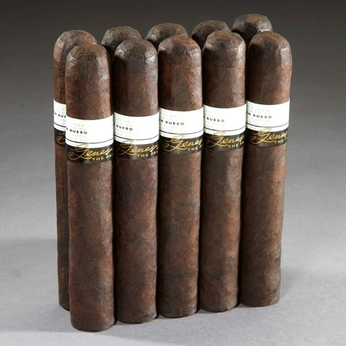 Ramón Bueso Genesis The Project Toro Cigars