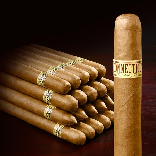 Rocky Patel Connecticut Collection Cigar Samplers