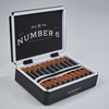 "Rocky Patel Number 6 Robusto (5.5""x50) Box of 20"