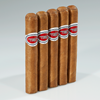"American Label Robusto (5.0""x50) Pack of 5"