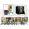 ACID Kuba Arte Water Towers by Drew Estate Cigars