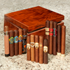 Top-Tier Premium Humidor Combo Cigar Samplers