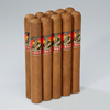 "Gurkha Master Select Connecticut Robusto #4 (6.0""x50) Pack of 10"
